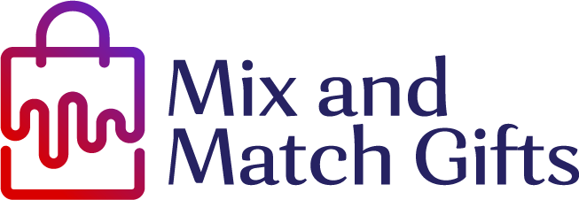 Mix and Match Gifts Logo, mixandmatchgifts.com